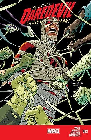 Daredevil (2011-2014) #33