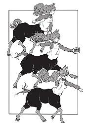 A Centaur's Life Vol. 3
