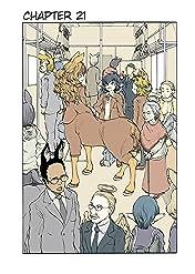 A Centaur's Life Vol. 5