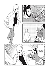 A Centaur's Life Vol. 6