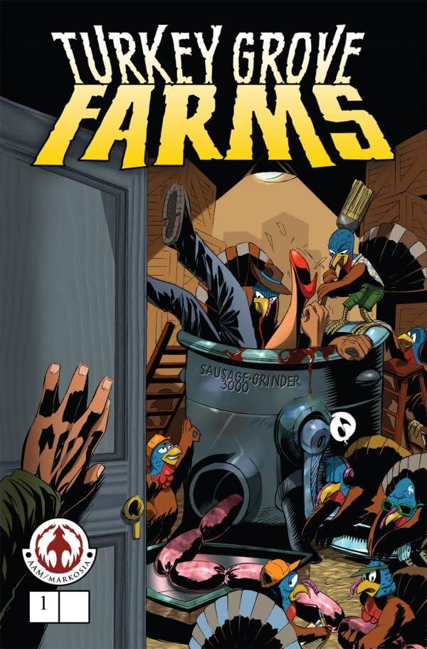 Turkey Grove Farms #1