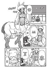 A Centaur's Life Vol. 8