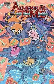 Adventure Time #65