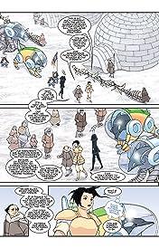 Neotopia Vol. 3 #5: The Kingdoms Beyond