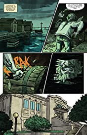 Misfit City #2