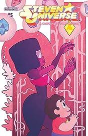 Steven Universe (2017-) #5