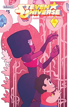Steven Universe (2017-) No.5