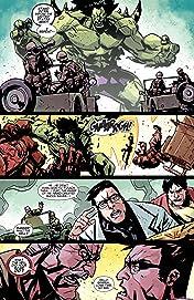 Indestructible Hulk #15