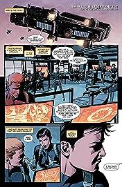 Secret Avengers (2013-2014) #11