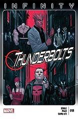 Thunderbolts (2012-) #18