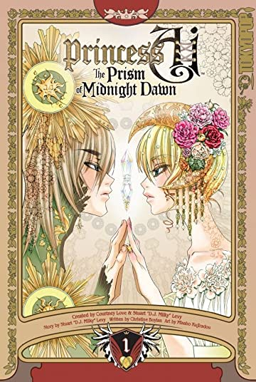Princess Ai: The Prism of Midnight Dawn Vol. 1