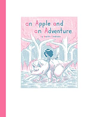 An Apple and An Adventure
