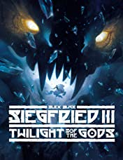 Siegfried Vol. 3: Twilight of the Gods