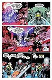 X-Men: Legacy (2012-2014) #20