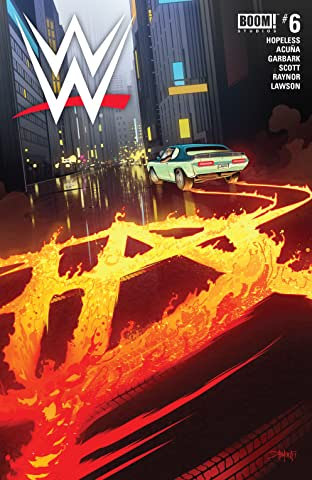 WWE No.6