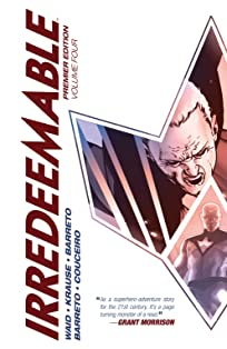 Irredeemable Premier Vol. 4