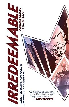 Irredeemable Premier Vol. 4