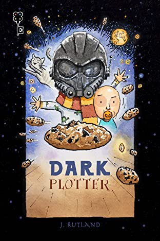 Dark Plotter #1