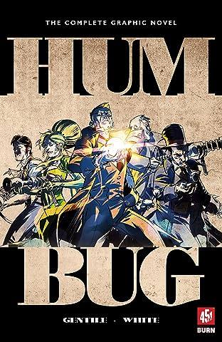 Humbug: The Complete Graphic Novel