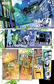 Humbug: The Complete Graphic Novel