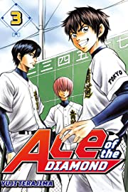 Ace of the Diamond Vol. 3