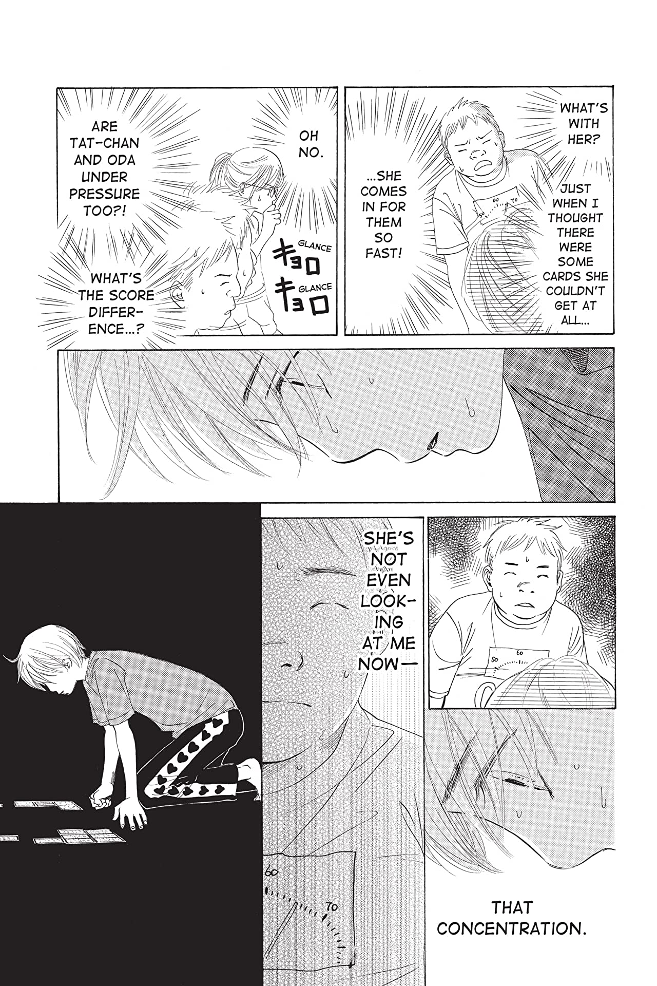 Chihayafuru Vol. 2