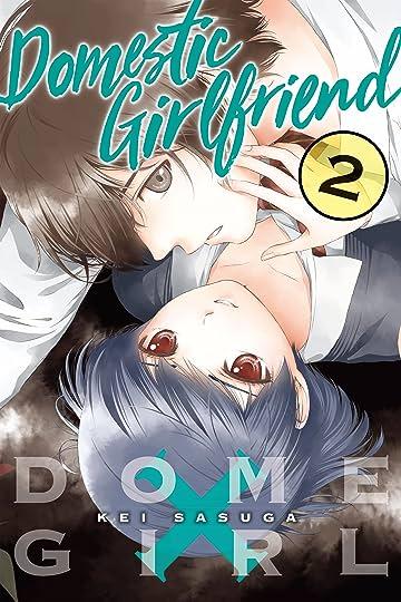 Domestic Girlfriend Vol. 2