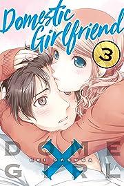 Domestic Girlfriend Vol. 3