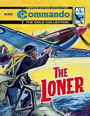 Commando #5016: The Loner