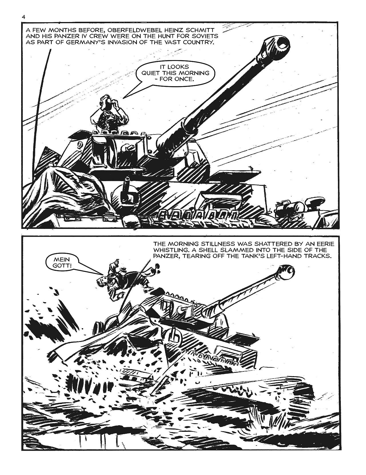 Commando #5017: The Elefant