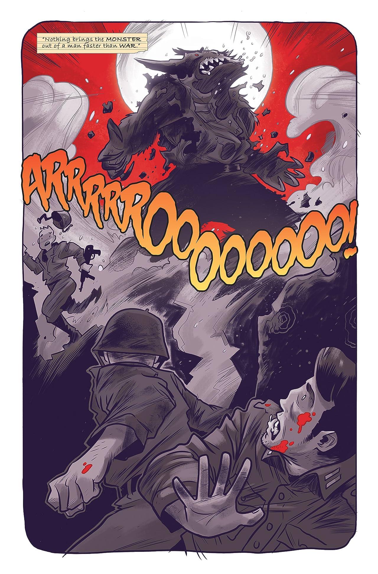 Namwolf #2