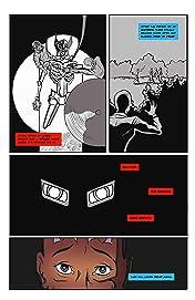 Halloween Man #15