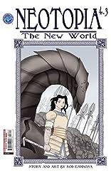 Neotopia Vol. 4 #3: The New World