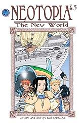 Neotopia Vol. 4 #5: The New World