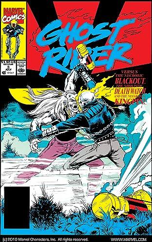 Ghost Rider (1990-1998) #3