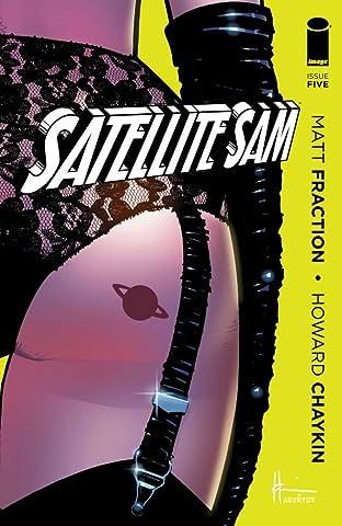 Satellite Sam No.5