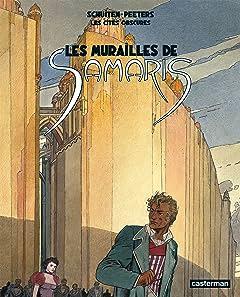 Les Cités Obscures: Les Murailles de Samaris