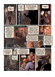 Le Trône d'argile Vol. 1: Le Chevalier à la hache
