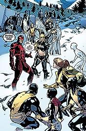 I Nuovissimi X-Men Vol. 4: Purificati