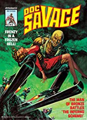 Doc Savage Archives: The Curtis Magazine #3