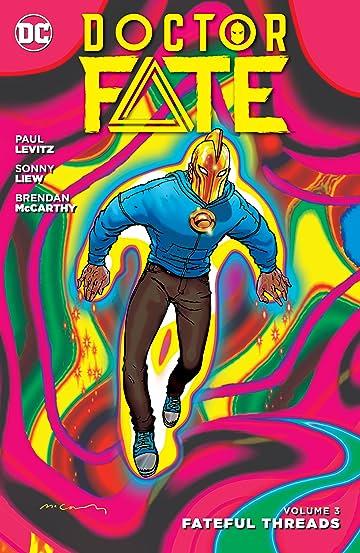Doctor Fate (2015-2016) Vol. 3: Fateful Threads