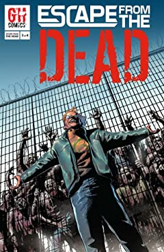 Escape From The Dead #3