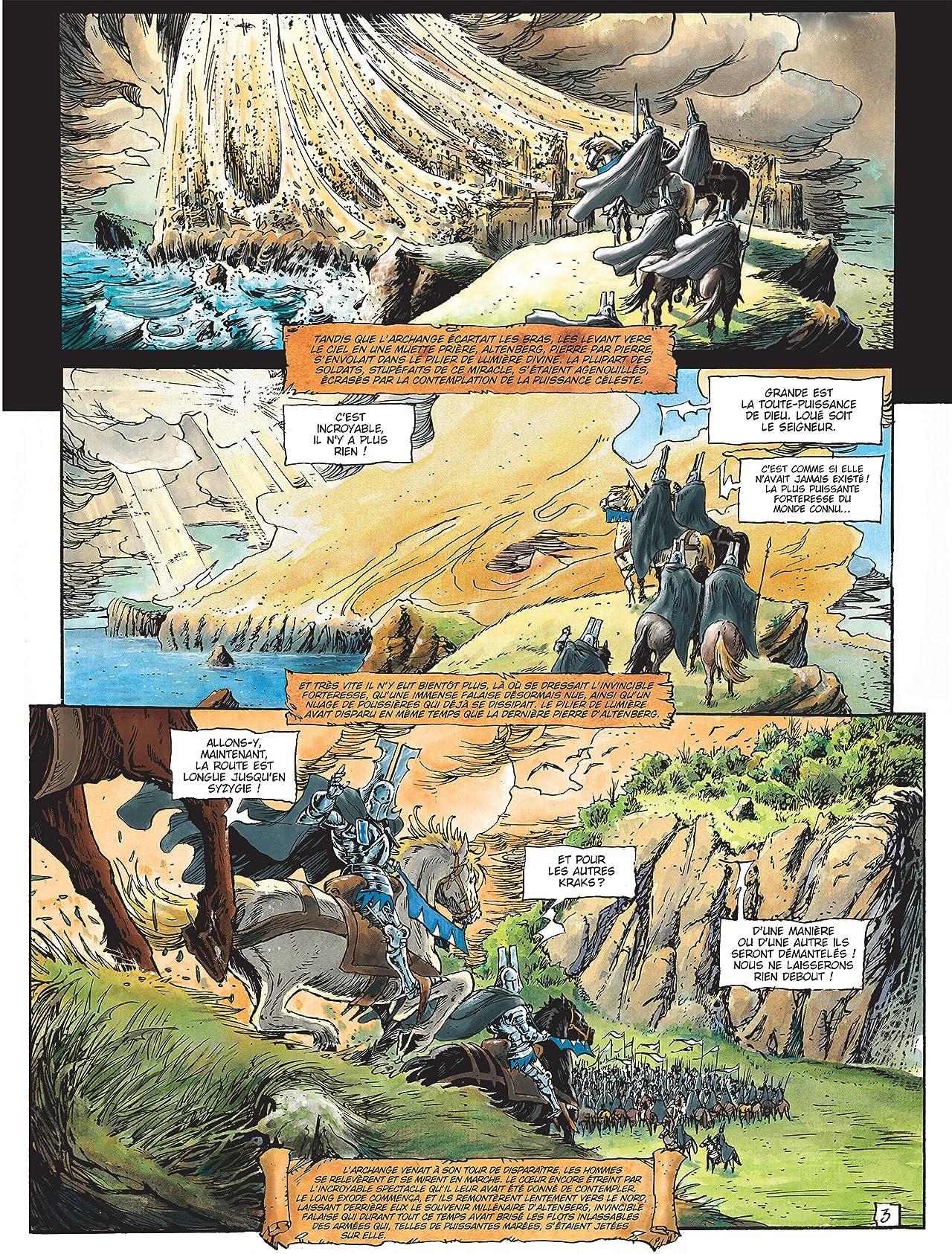 Chroniques de la Lune Noire Vol. 11: Ave Tenebrae