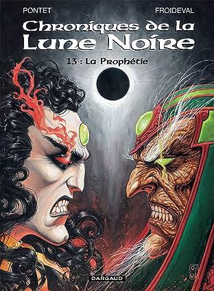 Chroniques de la Lune Noire Tome 13: La Prophétie