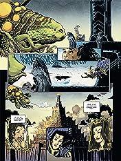 Chroniques de la Lune Noire Vol. 15: Terra secunda