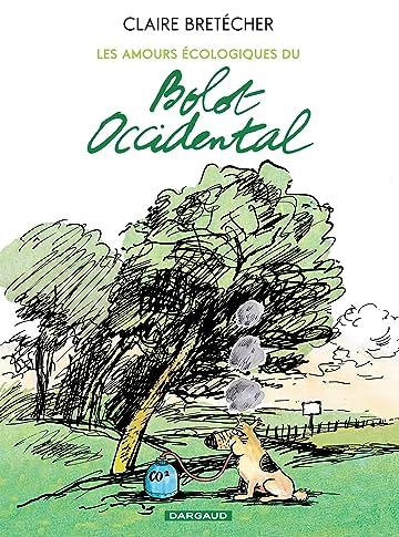 Bretécher Vol. 5: Les Amours écologiques du bolot occidental