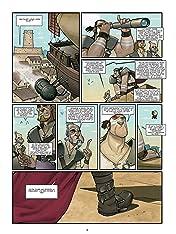 Alika Vol. 1: Les Territoires interdits