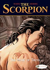The Scorpion Vol. 7: The Mask of Truth
