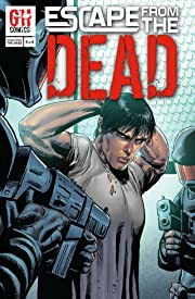 Escape From The Dead #4
