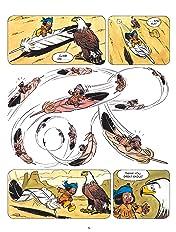 Yakari Vol. 1: Yakari and Great Eagle